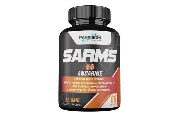 S4 Andarine product image