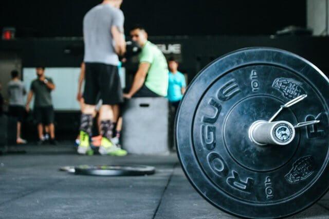 barbell bodybuilding effort 703016