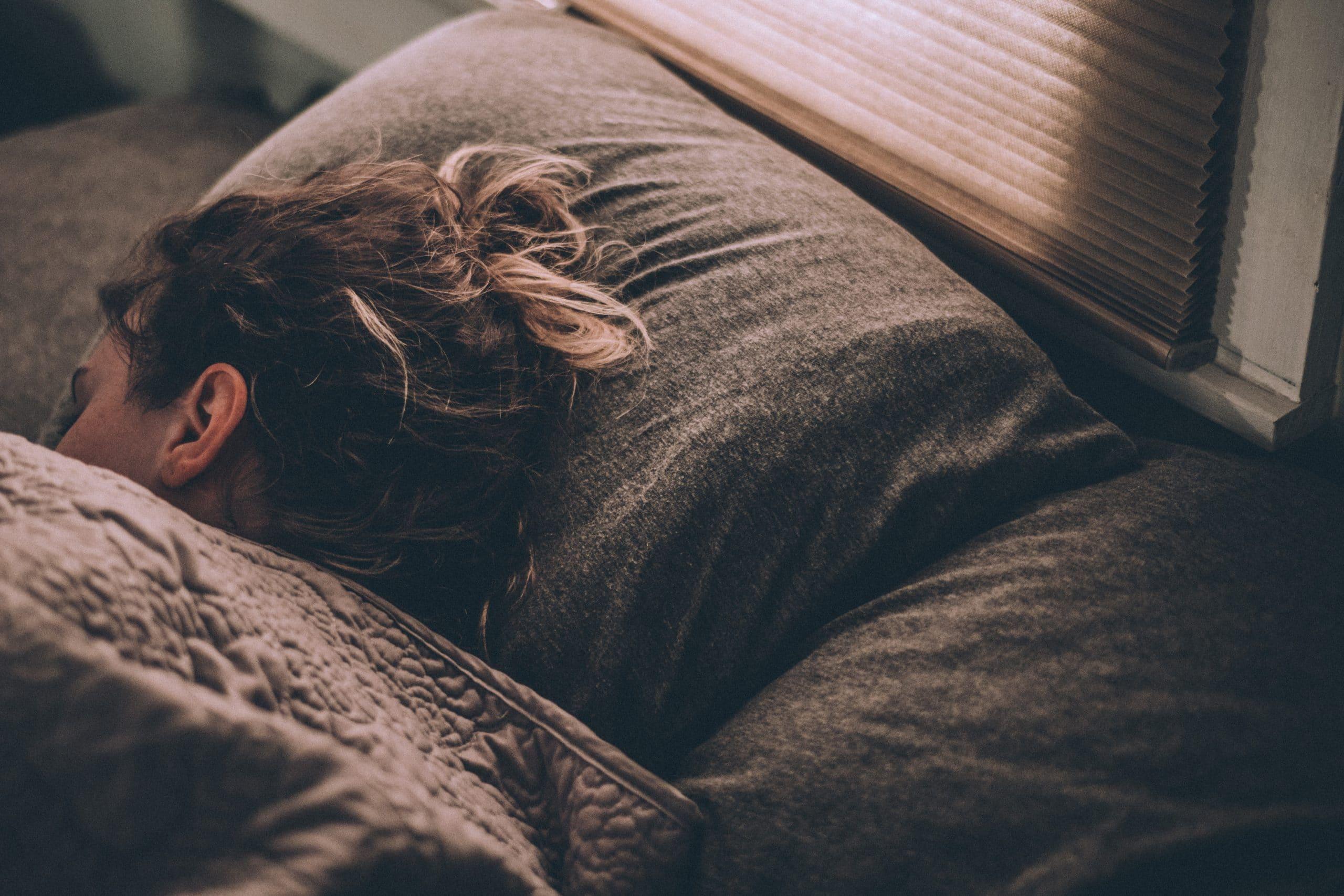 Sleep Peptides