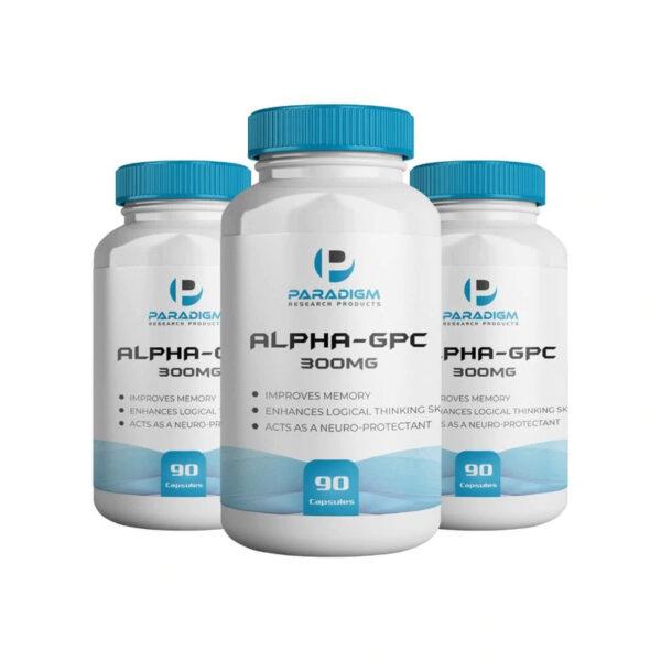 ALPHA-GPC-300mg