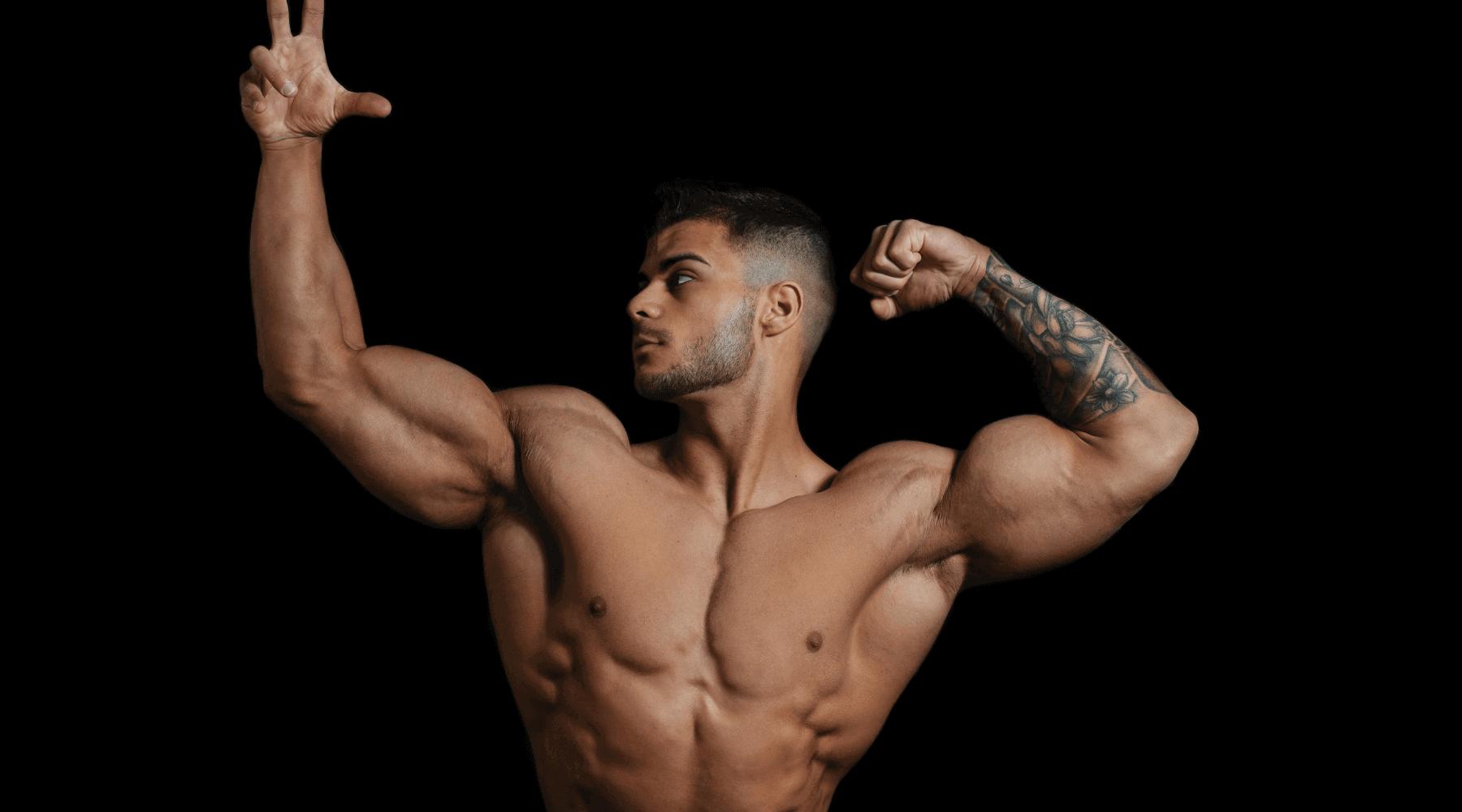 peptides for bodybuilding