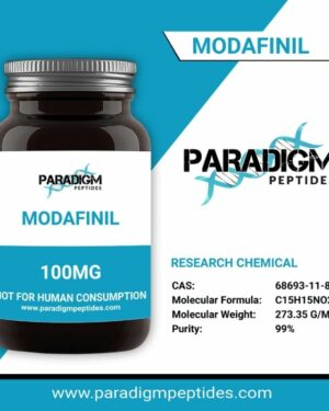 Buy Modafinil 100mg Research Chemicals