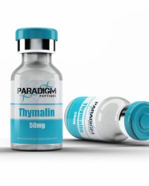 Thymalin 50mg Peptides