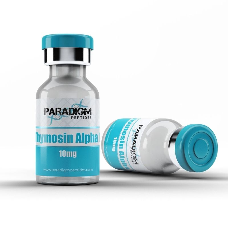 Thymosin Alpha Peptides